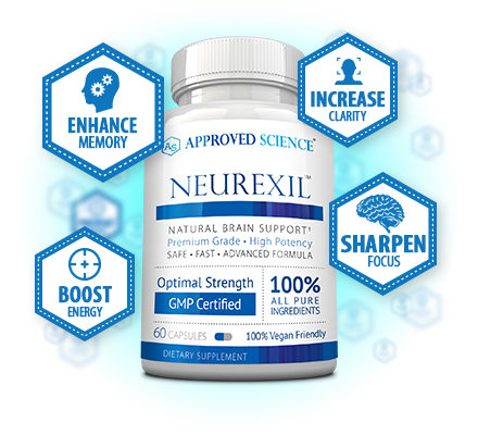 Neurexil Bottle Plus