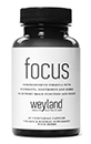 Focus Bottle